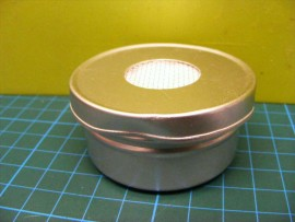 Simmer Ring/Choke for 50ml Spill Proof Burner