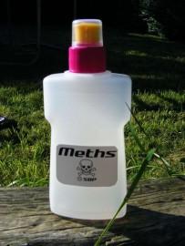 250ml Pocket Friendly Fuel Bottle