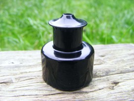28mm Push-Pull Cap