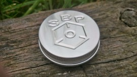 30ml Spill Proof Meths/Alcohol Burner
