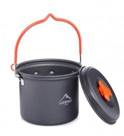1 Litre Pot with Bail